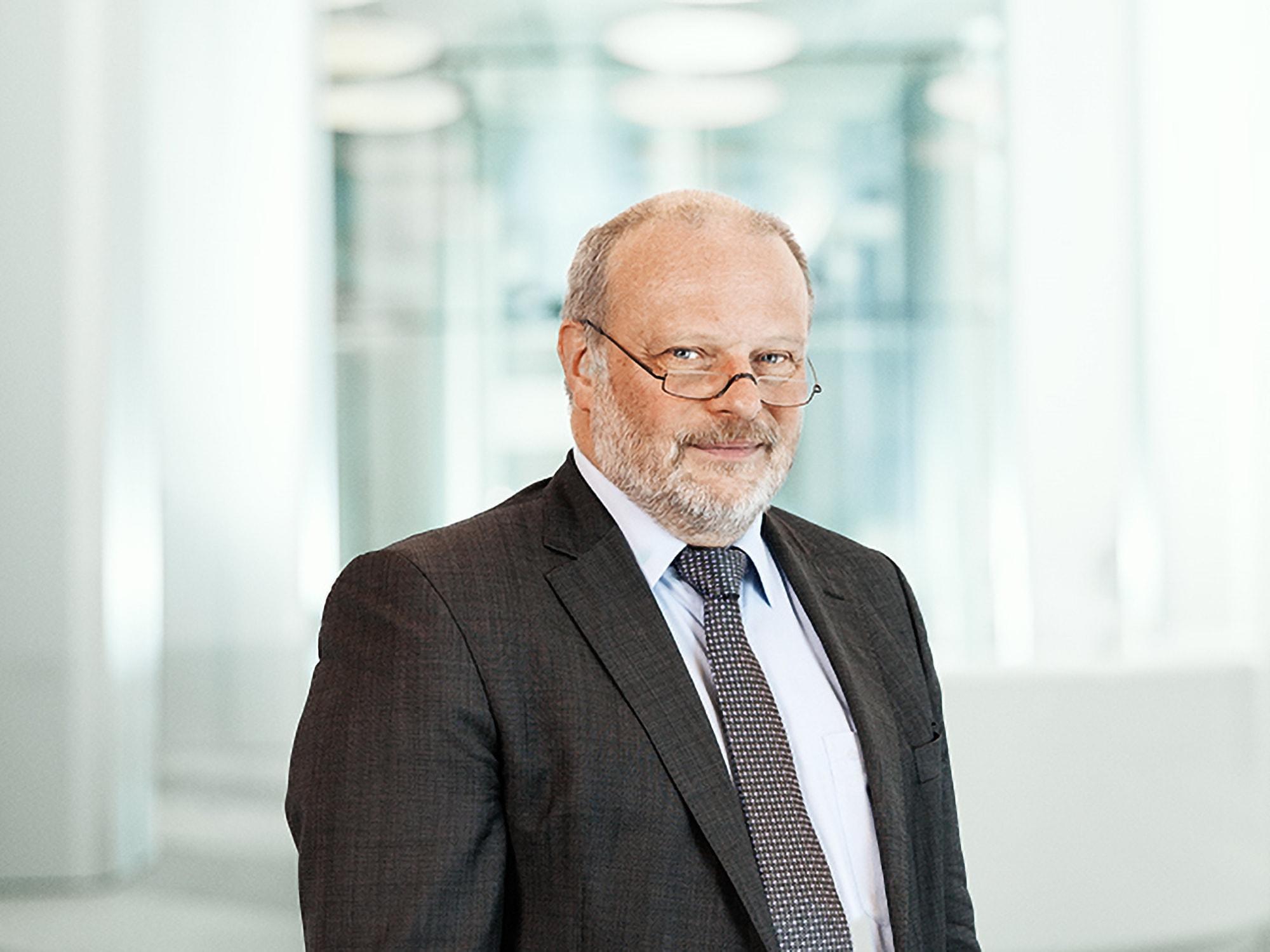 Ingo Schwarzer DB Systel